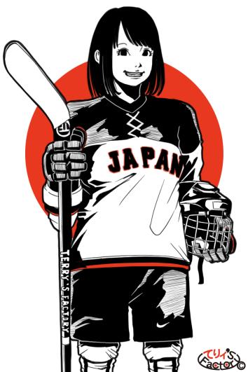 日本国娘1510(2018.02.11)