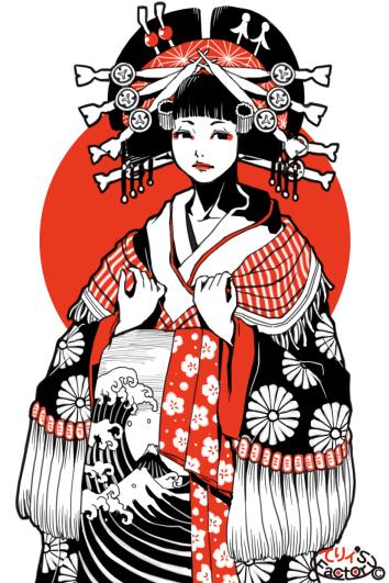 日本国娘1519(2018.02.20)
