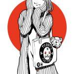 日本国娘1524