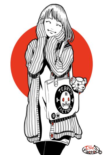 日本国娘1524(2018.02.25)
