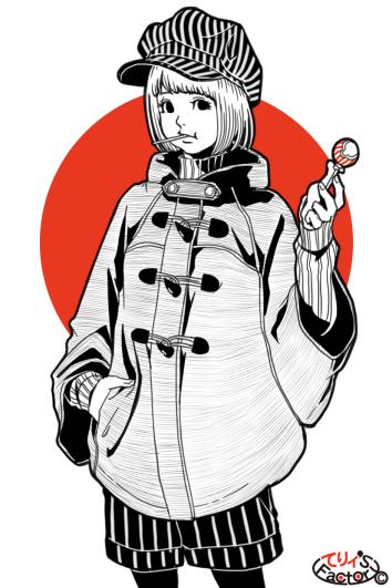 日本国娘1525(2018.02.26)