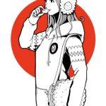 日本国娘1527