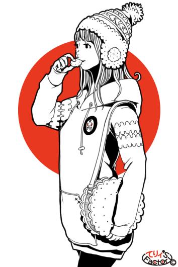 日本国娘1527(2018.02.28)