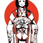 日本国娘1530