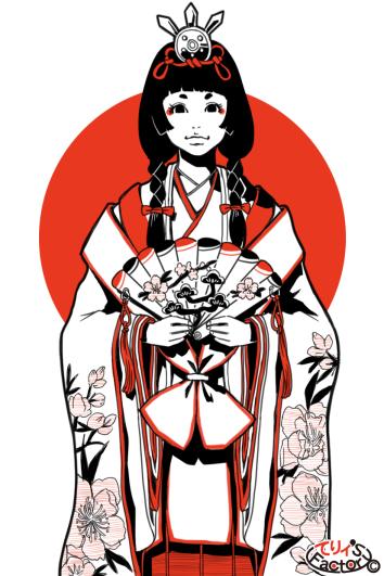 日本国娘1530(2018.03.03)