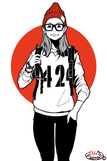 日本国娘1531(2018.03.04)