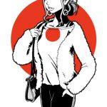 日本国娘1532