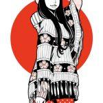 日本国娘1534