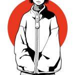 日本国娘1537