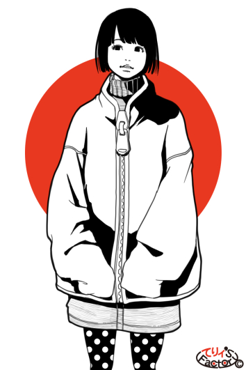 日本国娘1537(2018.03.10)