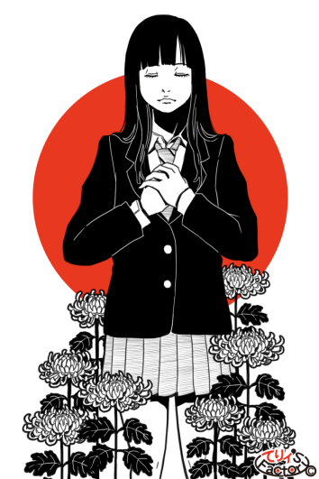 日本国娘1538(2018.03.11)