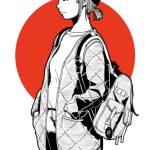 日本国娘1542