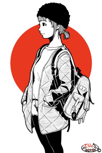 日本国娘1542(2018.03.15)