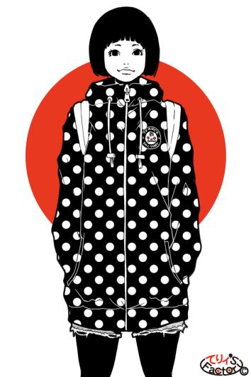 日本国娘1543(2018.03.16)