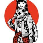 日本国娘1545