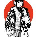 日本国娘1555