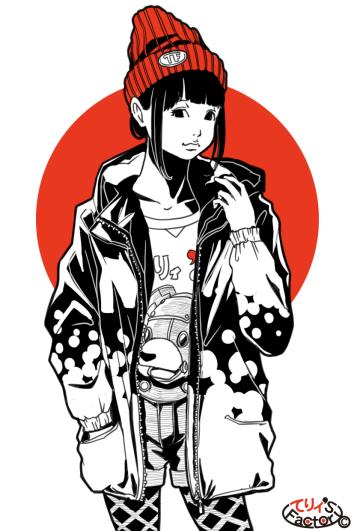 日本国娘1555(2018.03.28)