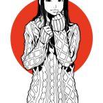 日本国娘1557