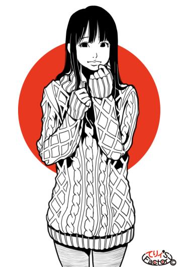 日本国娘1557(2018.03.30)