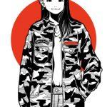 日本国娘1576