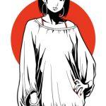 日本国娘1582