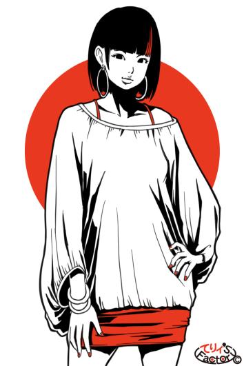 日本国娘1582(2018.04.24)