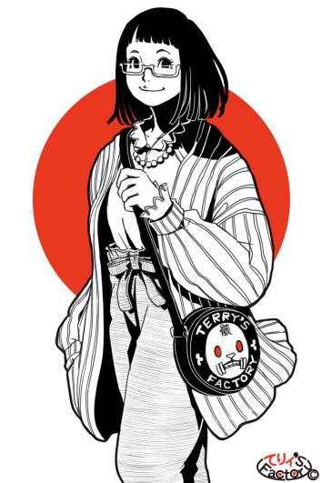日本国娘1602(2018.05.14)