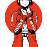 日本国娘1616