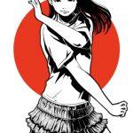 日本国娘1654