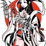 日本国娘1656