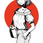 日本国娘1658