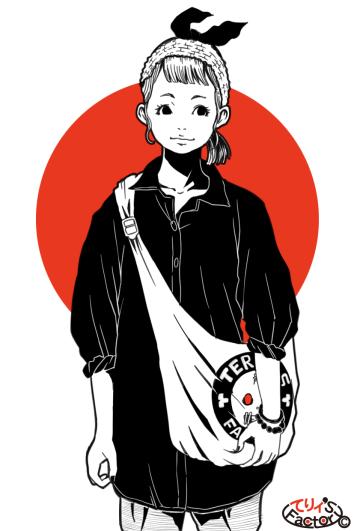 日本国娘1668(2018.07.19)