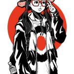 日本国娘1698
