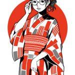 日本国娘1709