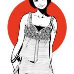 日本国娘1710