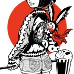 日本国娘1776
