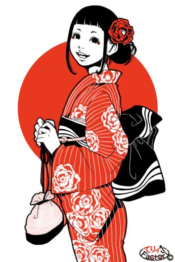 日本国娘1787(2018.11.15)