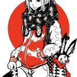 日本国娘1800