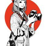日本国娘1802
