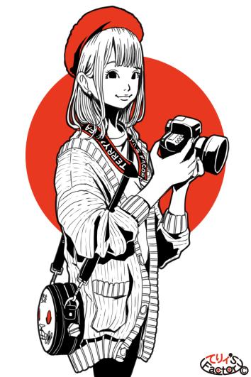 日本国娘1802(2018.11.30)