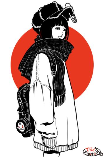 日本国娘1810(2018.12.08)