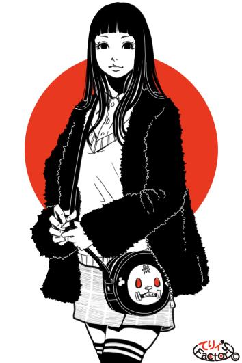 日本国娘1812(2018.12.10)