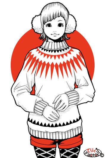 日本国娘1814(2018.12.12)
