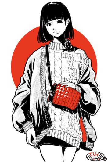 日本国娘1818(2018.12.16)