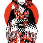 日本国娘1834