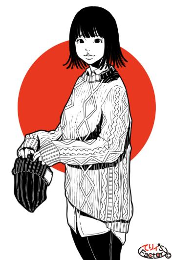 日本国娘1843(2019.01.10)