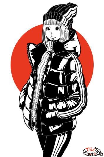 日本国娘1845(2019.01.12)