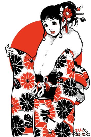 日本国娘1847(2019.01.14)