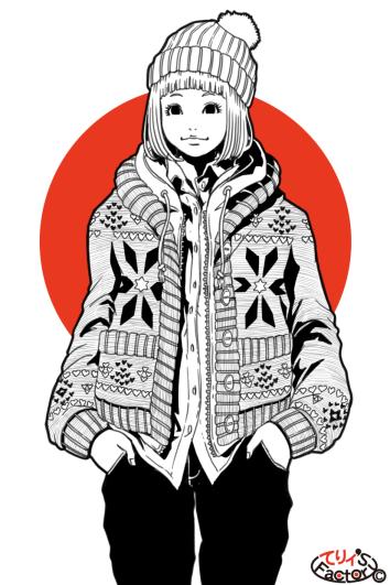 日本国娘1848(2019.01.15)