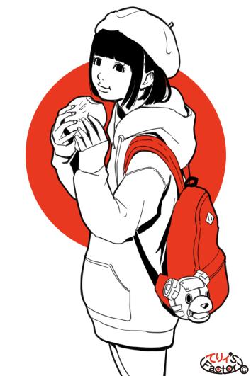 日本国娘1850(2019.01.17)